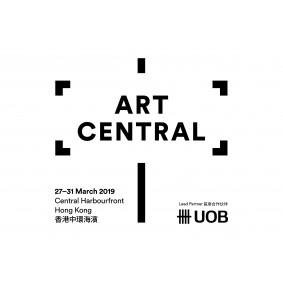 Art Central HK 2019
