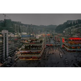 The Great Three Gorges