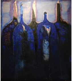 Bottle 703