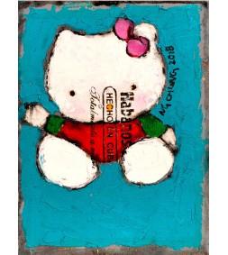 Cigar Box Series - Hello Kitty