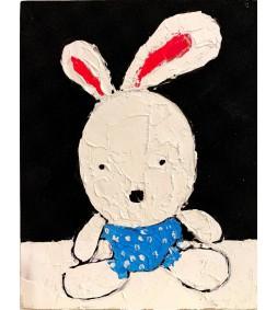 Cigar Box Series - Little Rabbit