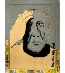 Cigar Box Series - Picasso