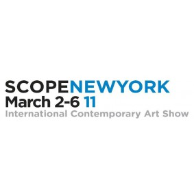 Scope New York 2011