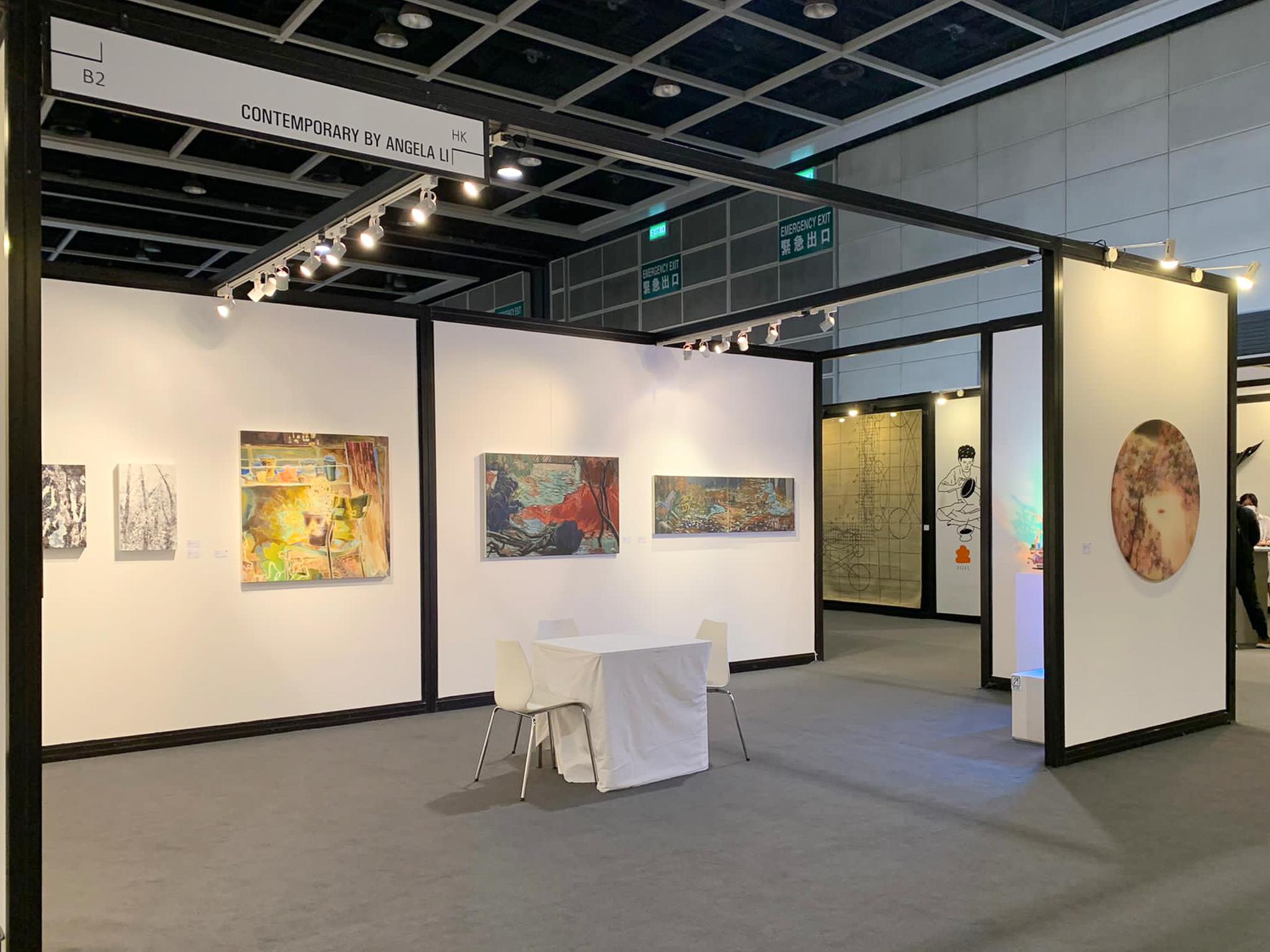 Fine Art Asia 2021